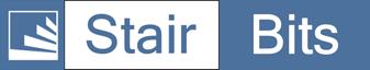Stair Bits Logo